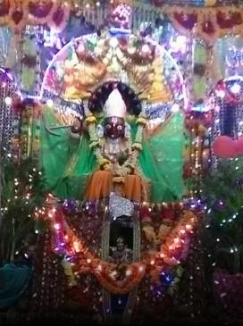 देश के प्रसिद्ध बलदेवजी मंदिर में मनायी जायेगी हलछठ, पन्ना में है ऐतिहासिक मंदिर
