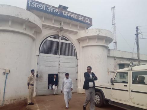 जेल में विचाराधीन कैदी ने फांसी लगाकर की आत्महत्या, जेल प्रशासन पर लापरवाही के आरोप