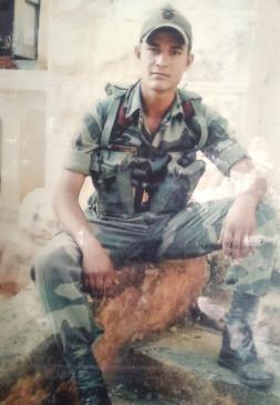 करेली के जवान की सीमा पर संदिग्ध मौत, सेना के अधिकारी कर रहे हैं जांच