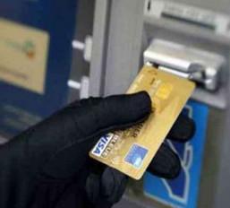 डेबिट-क्रेडिट कार्ड क्लोन कर ठगी करने वाले गिरफ्तार
