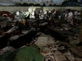 अफगानिस्तानः काबुल में शादी समारोह में ब्लास्ट, 40 लोगों की मौत, 100 घायल