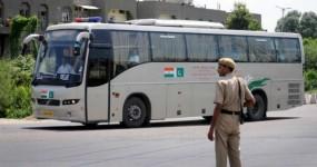 पाक ने सस्पेंड की थार एक्सप्रेस, दिल्ली-लाहौर बस सेवा, MEA ने कार्रवाई को बताया एकतरफा