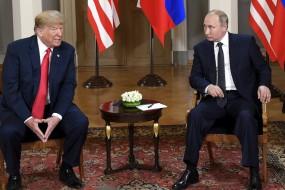 रूस के साथ परमाणु करार से अमेरिका अलग होने को तैयार