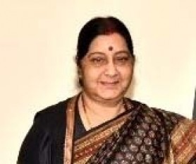 सुषमा को हमेशा अपना मित्र मानेगा अमेरिका, यूएस ने पूर्व विदेश मंत्री के निधन पर कहा