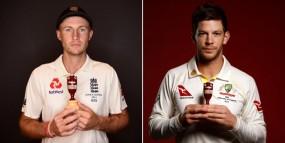 एशेज सीरीज : पहले टेस्ट में इंग्लैंड का पलड़ा भारी