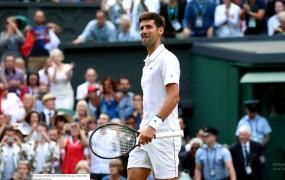 ATP Rankings : जोकोविक टॉप पर कायम, सितसिपास को 2 स्थान का नुकसान