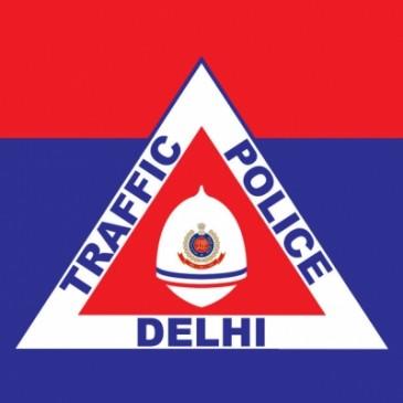 आगामी कुछ दिनों दिल्ली के इन रास्तों पर जाने से बचें, ट्रैफिक-एडवाइजरी जारी