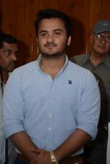 आजम खां के विधायक बेटे अब्दुला फिर हिरासत में