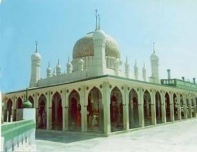 नागपुर के ताजबाग के लिए 30 करोड़ रुपए की मिली है मंजूरी