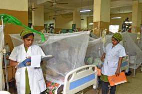 बांग्लादेश में डेंगू का कहर, सात दिन में भर्ती कराए गए 12 हजार मरीज