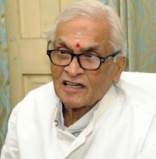 बिहार के पूर्व CM जगन्नाथ मिश्रा का निधन, तीन दिन का राजकीय शोक