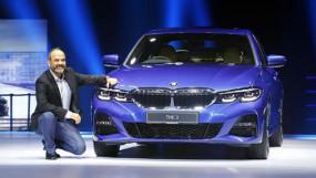 BMW 3 Series 2019 भारत में लॉन्च, जानें कीमत और फीचर्स
