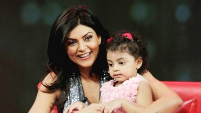 अपने मां बनने की बात पर बोलीं सुष्मिता, कहा- सही फैसला था