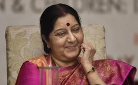सुषमा स्वराज के निधन पर बॉलीवुड ने जताया शोक, ऐसे दी श्रद्धांजलि