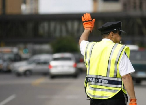 ट्रैफिक नियमों का उल्लंघन पड़ सकता है महंगा, 104 लाइसेंस रद्द