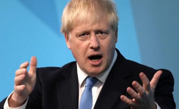 ब्रिटिश व्यापार सौदे के लिए अमेरिका को समझौता करना होगा: जॉनसन