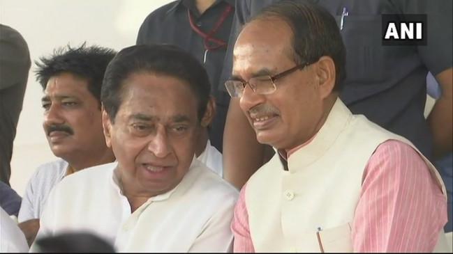 शिवराज के सवाल पर CM नाथ बोले- '5 वर्ष में ऐसा मध्य प्रदेश बनाऊंगा कि...'