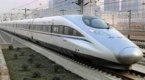 2022 से दौड़ेगी देश की पहली बुलेट ट्रेन, भूमि अधिग्रहण में महाराष्ट्र से आगेगुजरात