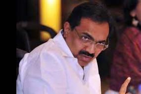 एनसीपी नेता जयंत पाटील का आरोप - वर्षा बंगले में चल रहा दल बदल का बाजार
