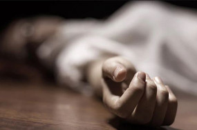 हत्या कर जंगल में फेंका युवती का शव , पुलिस जांच में जुटी