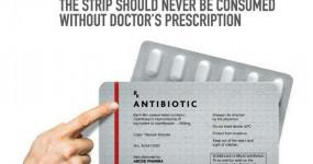 क्या आप जानते हैं दवाइयों के पत्तों पर लाल रंग की लाइन बने रहने का कारण