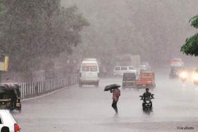 मानसून: मप्र में इस वजह से फिर हो सकती है तेज बारिश, जानें अपने राज्य का हाल