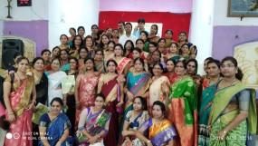 हर खूबियों से पूर्ण हैं महिलाएं, इसीलिए समृद्ध होता है परिवार और समाज