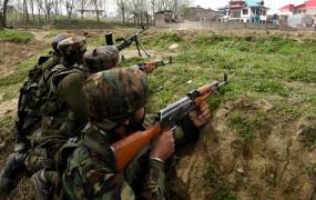 Encounter : शोपियां में सुरक्षाबलों ने आतंकियों को घेरा, एक जवान शहीद