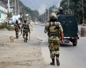 जम्मू-कश्मीर के घटनाक्रम पर बराबर नजर, LoC पर बनाए रखें शांति: अमेरिका
