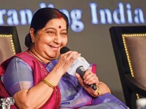 हर व्यक्ति था सुषमा का मुरीद, विदेश में फंसे भारतीयों को बचाने में थीं सबसे आगे