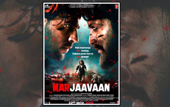 अब इस दिन रिलीज होगी फिल्म मरजावां, इस वजह से बदली तारीख