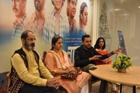 नागपुर के इस निर्देशिक की फिल्म गोल्डन ग्लोब्स के लिए हुई चयनित