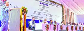 देश का पहला अत्याधुनिक राष्ट्रीय लॉ इंस्टीट्यूट नागपुर में, रंजन गोगोई ने किया भूमिपूजन