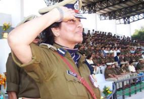 देश की पहली महिला DGP कंचन चौधरी भट्टाचार्य का निधन, लंबे समय से थीं बीमार