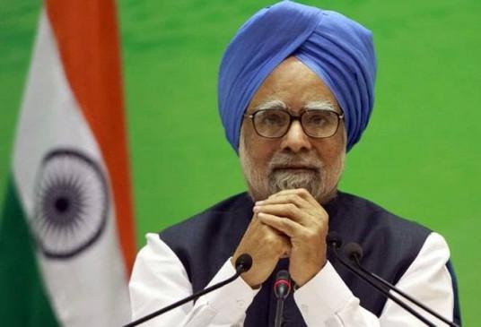 पूर्व प्रधानमंत्री डॉ. मनमोहन सिंह राजस्थान से निर्विरोध राज्यसभा सदस्य चुने गए