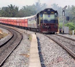 23 अगस्त तक रद्द रहेंगी 4 यात्री गाड़ियां, 15 ट्रेनों का परिवर्तित किया गया मार्ग