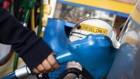 Fuel Price: डीजल के रेट में 5 पैसे की कटौती, पेट्रोल की कीमतें स्थिर