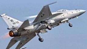 बौखलाए पाकिस्तान ने लद्दाख के पास तैनात किए JF-17 फाइटर प्लेन