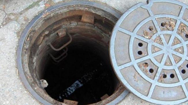 गाजियाबाद: सीवर साफ करने उतरे 5 सफाई कर्मियों की दम घुटने से मौत