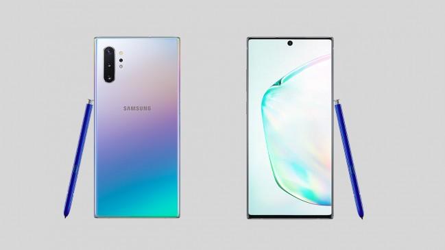 Samsung Galaxy Note 10 की ग्लोबल लॉन्चिंग 23 अगस्त को होगी, जानें खासियत