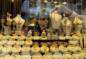 घरेलू सर्राफा बाजार में फिर नई ऊंचाई पर सोना