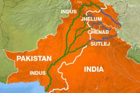 इंडस ट्रीटी को तोड़े बगैर पाक का पानी रोकेगा भारत, जल्द ही कैबिनेट में लाया जाएगा मसौदा