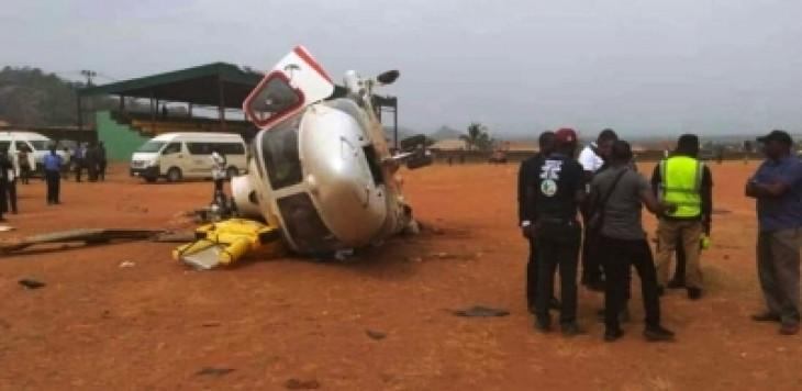 ग्रीस: पोरस द्वीप के समुद्र क्षेत्र में निजी हेलिकॉप्टर दुर्घटनाग्रस्त, 3 लोगों की मौत