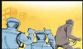 हथकड़ी समेत फरार बिहार के आरोपी को सतना में तलाश रही गुजरात पुलिस