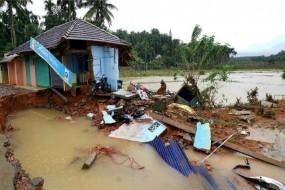 केरल: बाढ़ से 22 की मौत, 22,165 से ज्यादा लोग रेस्क्यू, राहुल ने केन्द्र से मांगी मदद