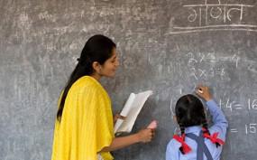 शिक्षक नियुक्ति के लिए 50% अंकों की अनिवार्यता रद्द