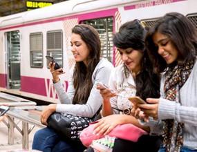 तेज हुई रेलवे स्टेशन परहाई स्पीड वाई-फाई लगाने की स्पीड, 64 स्टेशन शीघ्र होंगे लैस