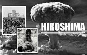 74 साल पहले आज के दिन ही बम धमाकों से दहला था हिरोशिमा, लाखों की हुई थी मौत