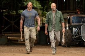 अब 'Fast & Furious: Hobbs & Shaw' हुई ऑनलाइन लीक, कलेक्शन पर पड़ सकता है असर