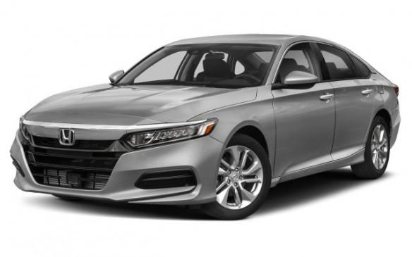 Honda ने सिडैन Accord की 2 लाख से अधिक यूनिट बुलाई वापस, जानें वजह